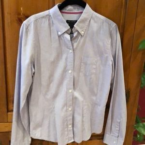 The Limited button down size medium